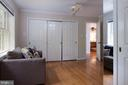 3rd Bedroom - 3612 SOUTH PL #7, ALEXANDRIA