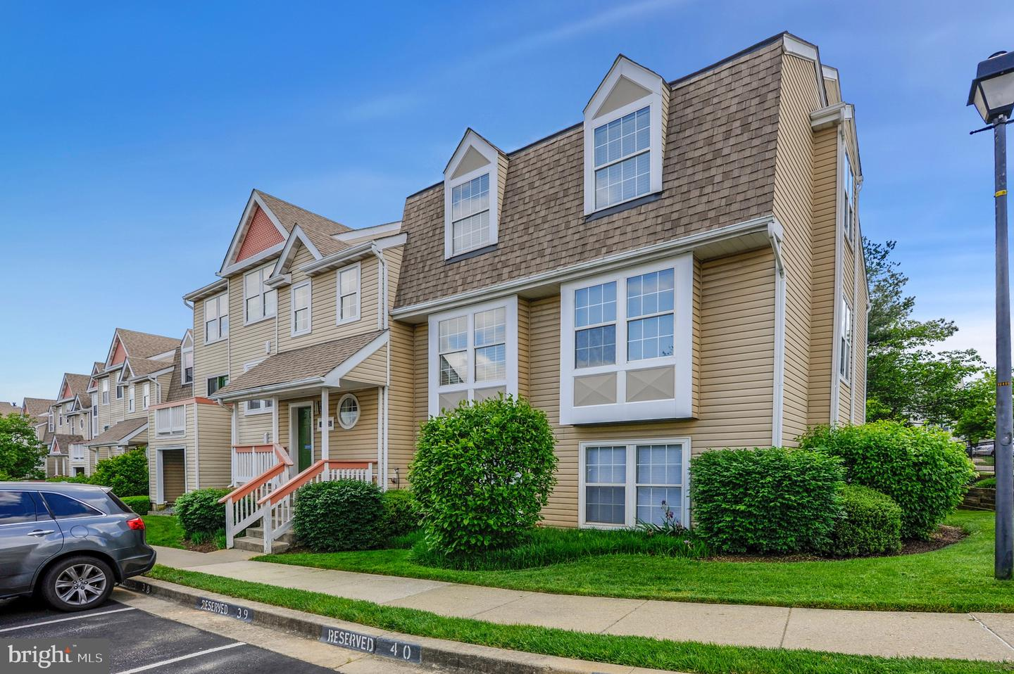 14225 JIB STREET 8462, LAUREL, Maryland