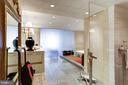 Fogged & Sliding Glass Door - 700 NEW HAMPSHIRE AVE NW #1021, WASHINGTON