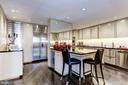 Gourmet Kitchen - 700 NEW HAMPSHIRE AVE NW #1021, WASHINGTON