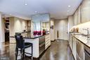 Eat-In Kitchen - 700 NEW HAMPSHIRE AVE NW #1021, WASHINGTON