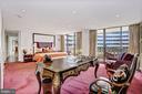 Master Bedroom - 700 NEW HAMPSHIRE AVE NW #1021, WASHINGTON