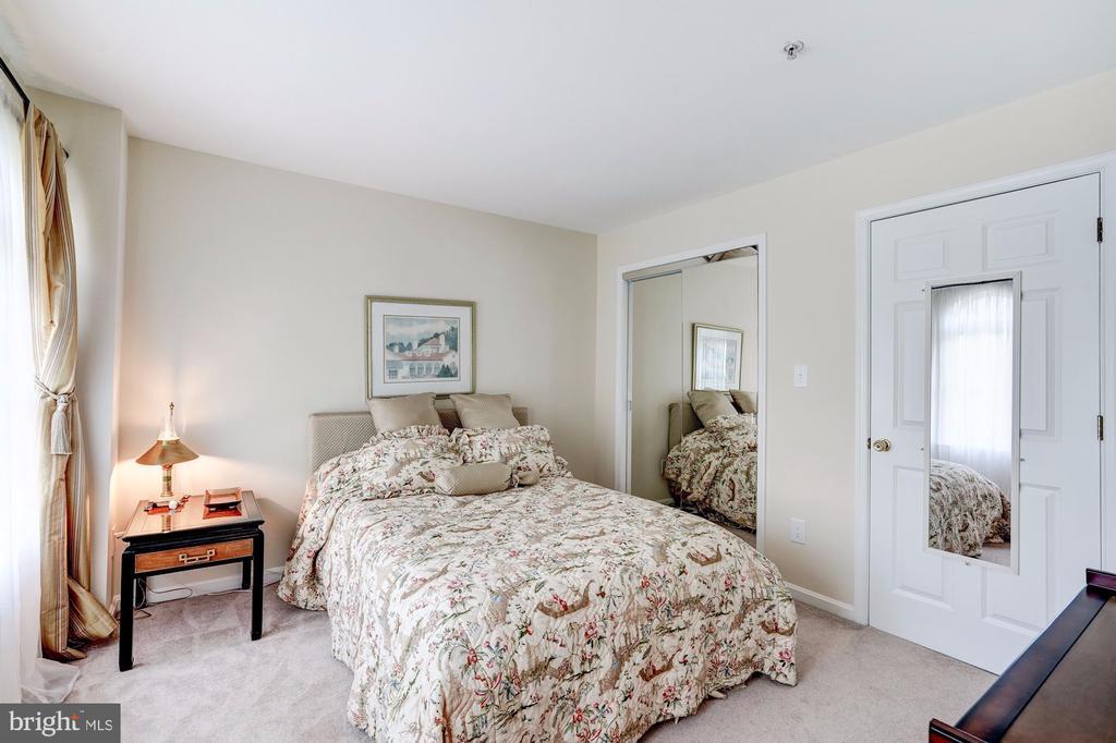 Guest Bedroom - 12086 KINSLEY PL, RESTON