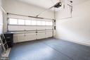 2 Car Garage - 12086 KINSLEY PL, RESTON