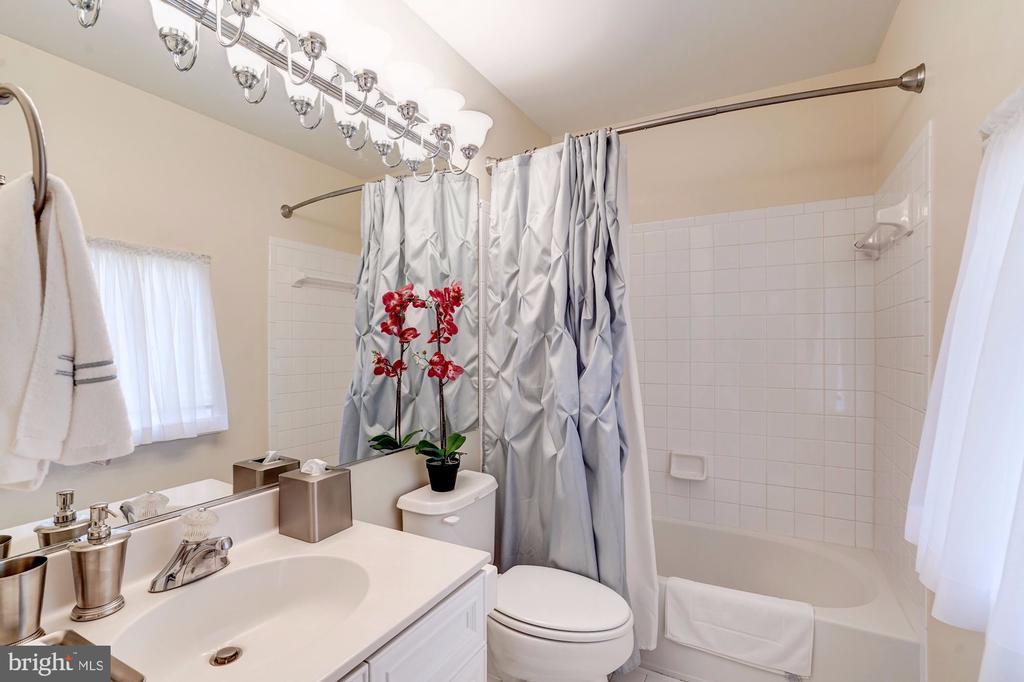 Guest Full Bath - 12086 KINSLEY PL, RESTON