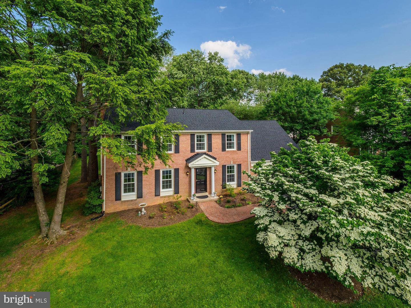 13819 NORTH GATE LANE, SILVER SPRING, Maryland