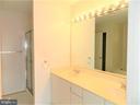 Dual Sink in Master Bathroom - 25485 FLYNN LN, CHANTILLY