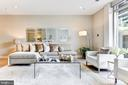 Great living space - 624 8TH ST NE #101, WASHINGTON