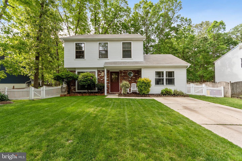 Property 为 销售 在 Berlin, 新泽西州 08009 美国