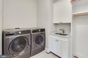 Washer and Dryer - 15 N JACKSON ST, ARLINGTON