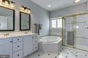 Time to Relax - Jacuzzi - 18912 PORTERFIELD WAY, GERMANTOWN