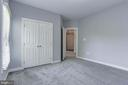 Ample Closets in All Bedrooms - 18912 PORTERFIELD WAY, GERMANTOWN