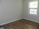 First Bedroom - 7005 LOMBARD LN, FREDERICKSBURG