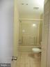 Hallway Full Bathroom - 7005 LOMBARD LN, FREDERICKSBURG