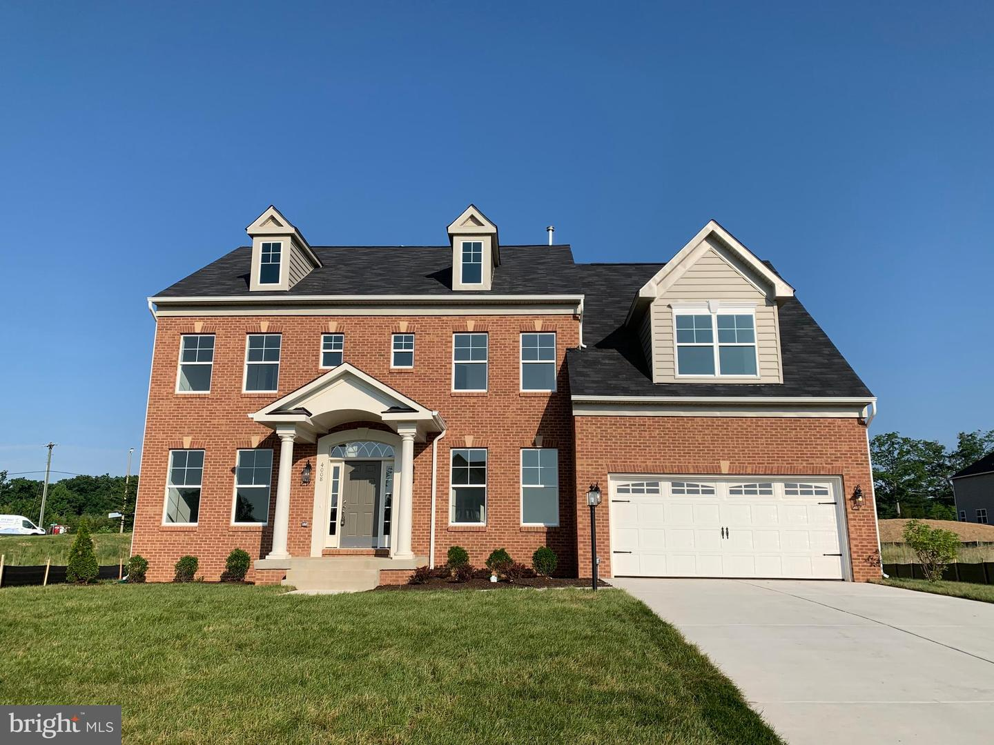 Single Family Homes للـ Sale في Dumfries, Virginia 22025 United States