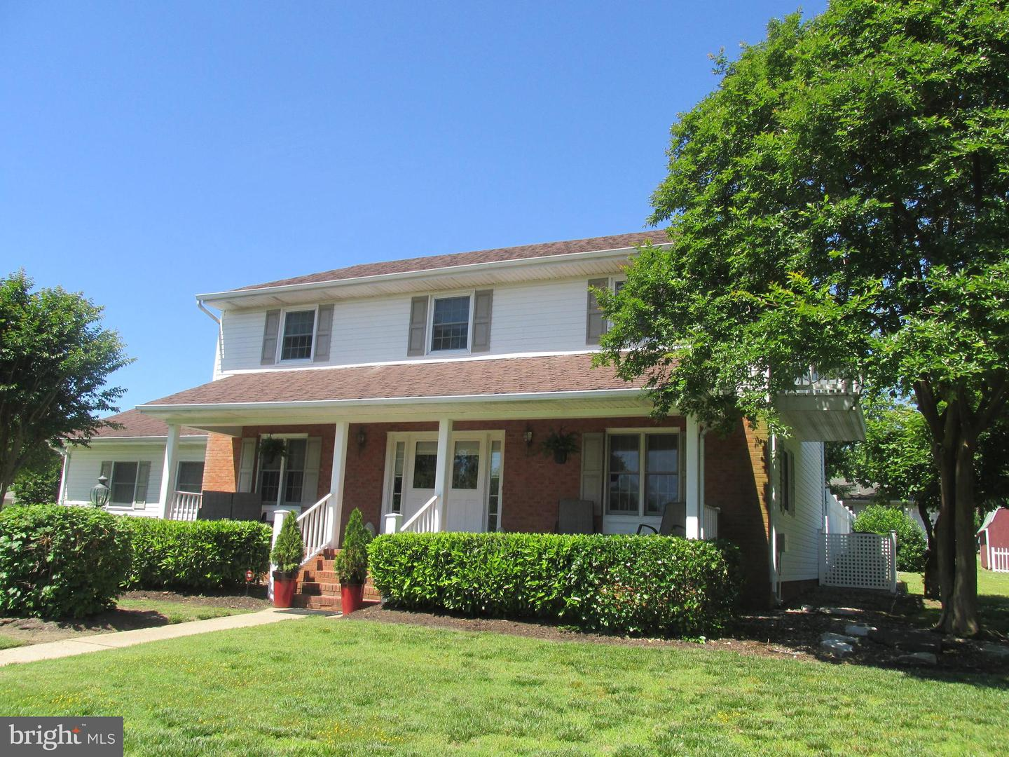 Single Family for Sale at 4 Harris Dr Cambridge, Maryland 21613 United States