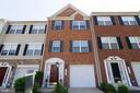 Beautiful Brick Front  Colonial with Garage - 107 STINGRAY CT, STAFFORD