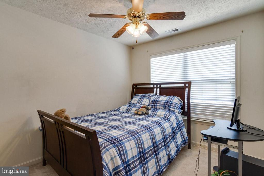 Bedroom 2 - 107 STINGRAY CT, STAFFORD