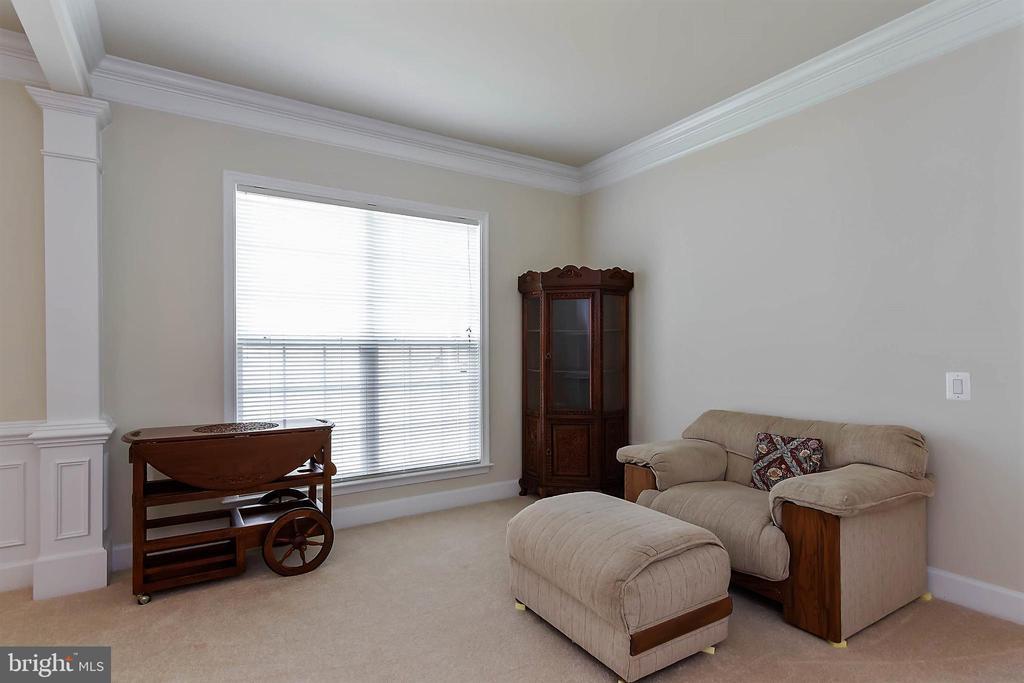 Living Room - 88 DENISON ST, FREDERICKSBURG
