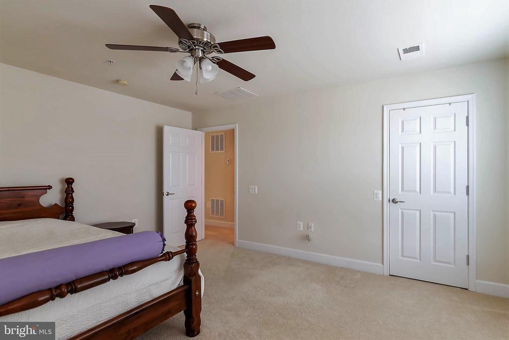 Bedroom #3 - 88 DENISON ST, FREDERICKSBURG