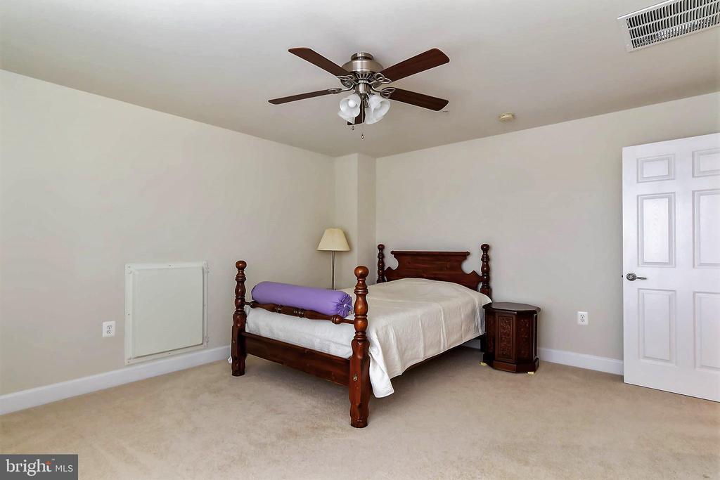 Bedroom #3` - 88 DENISON ST, FREDERICKSBURG