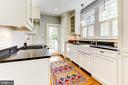 Beautifully renovated kitchen - 4707 47TH ST NW, WASHINGTON