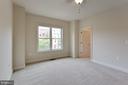Bedroom #2 with Ensuite Bath - 1318 DUKE ST, ALEXANDRIA