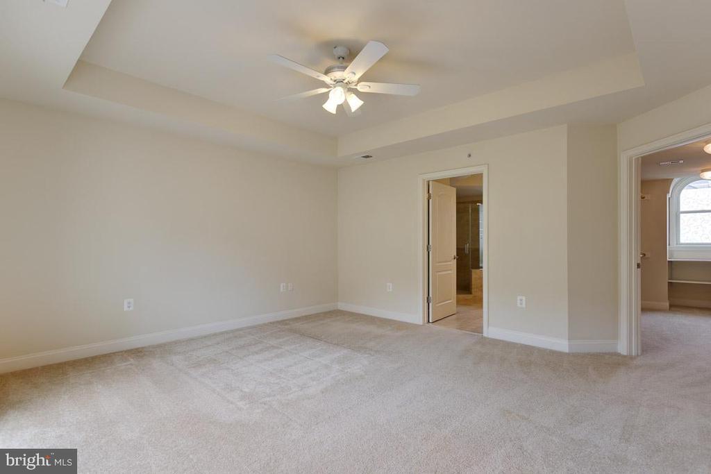 3rd Floor is your Master Suite - 1318 DUKE ST, ALEXANDRIA