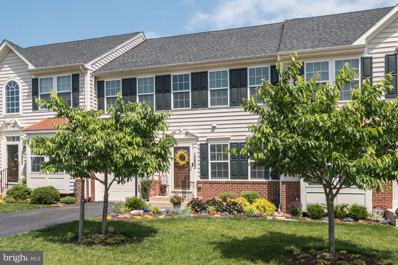 Single Family for Sale at 10603 Nathaniel Way #26 10603 Nathaniel Way #26 New Market, Maryland 21774 United States