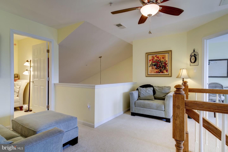 Additional photo for property listing at 10603 Nathaniel Way #26 New Market, Maryland 21774 United States