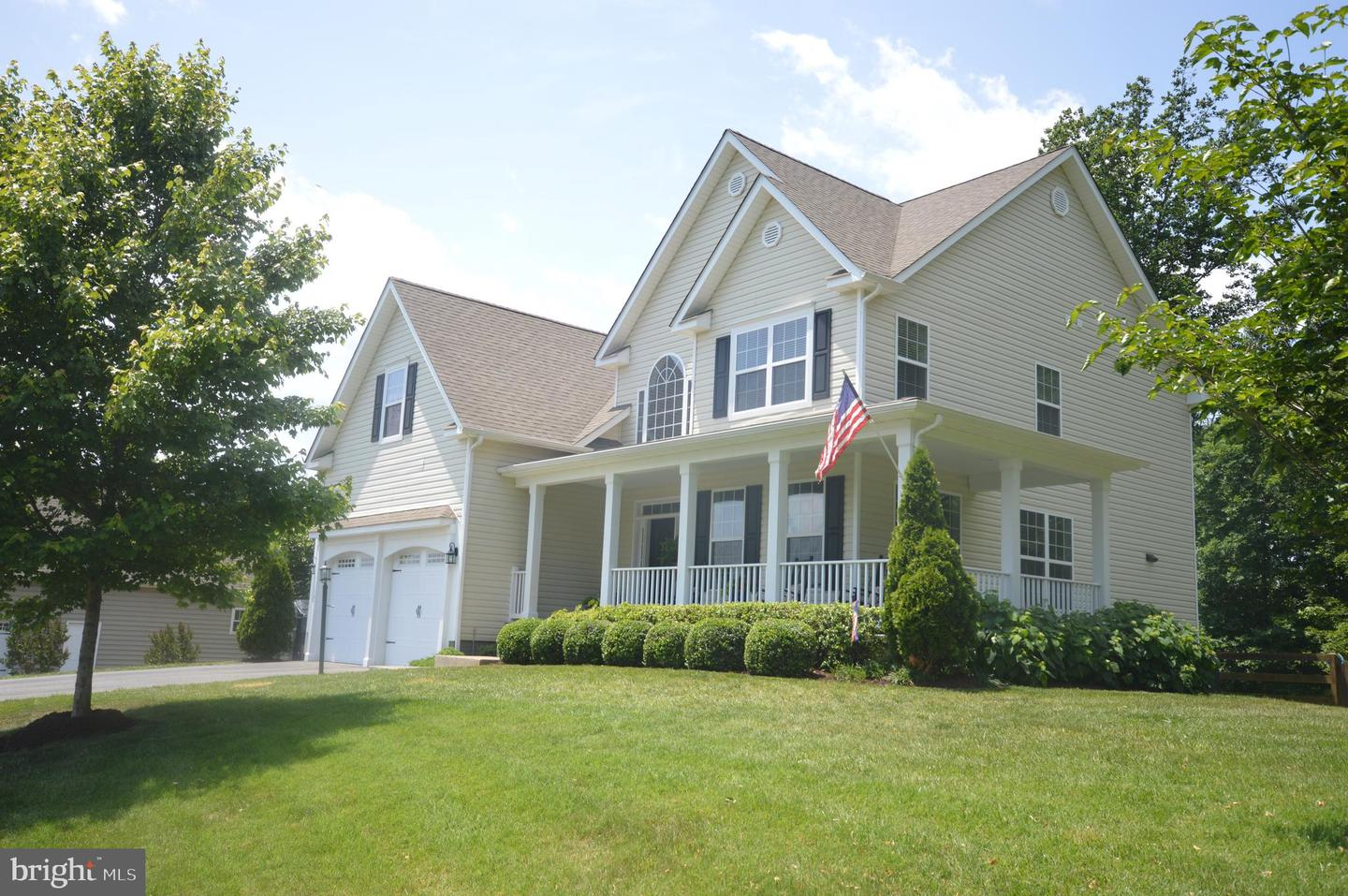Single Family Homes for Sale at Ruckersville, Virginia 22968 United States