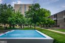 Community pool - 240 M ST SW #E414, WASHINGTON