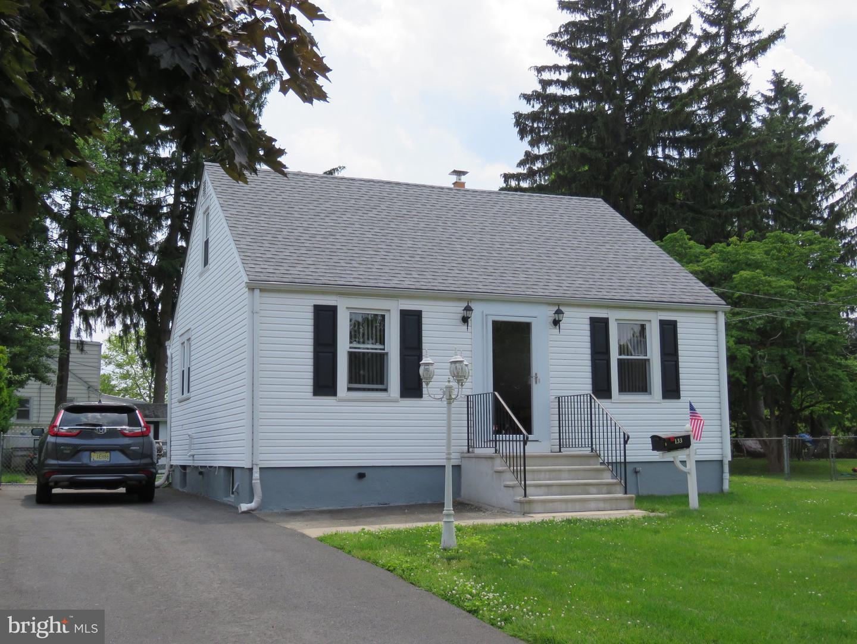 133 SHARPS Lane  Trenton, New Jersey 08610 Amerika Birleşik Devletleri