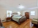 Bedroom - 8104 LANGBROOK RD, SPRINGFIELD