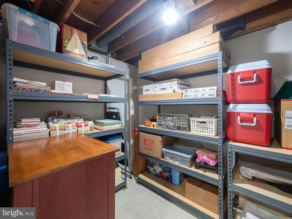 Storage - 8104 LANGBROOK RD, SPRINGFIELD
