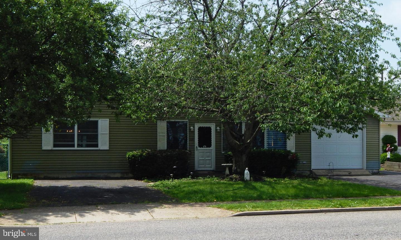 Single Family Homes 為 出售 在 Fairless Hills, 賓夕法尼亞州 19030 美國