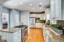 Kitchen - 902 S QUINCY ST, ARLINGTON