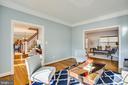 Formal Living Room - 902 S QUINCY ST, ARLINGTON