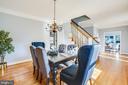 Formal Dining Room - 902 S QUINCY ST, ARLINGTON