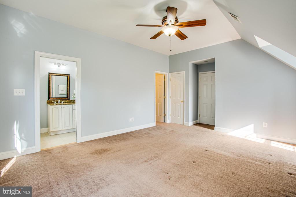 2nd Master Bedroom - 902 S QUINCY ST, ARLINGTON