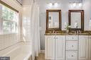 2nd Master Bathroom - 902 S QUINCY ST, ARLINGTON