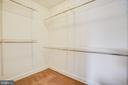 2nd Master Closet - 902 S QUINCY ST, ARLINGTON