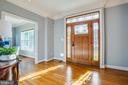 Foyer - 902 S QUINCY ST, ARLINGTON