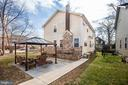 Lounge on Your Patio - 902 S QUINCY ST, ARLINGTON