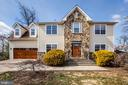 Beautiful Colonial in Alcova Heights - 902 S QUINCY ST, ARLINGTON