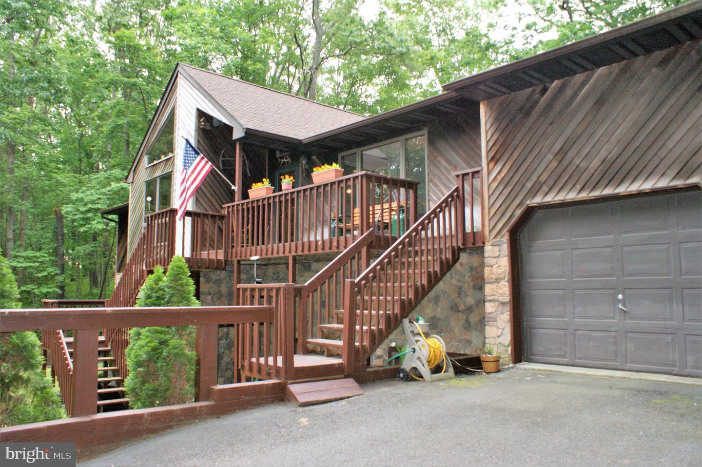 Single Family Homes for Sale at Millstone Township, New Jersey 08535 United States
