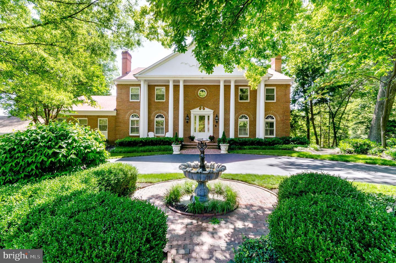 Single Family Homes για την Πώληση στο Arnold, Μεριλαντ 21012 Ηνωμένες Πολιτείες