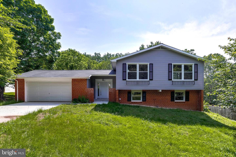 Single Family for Sale at 10342 Lombardi Dr Ellicott City, Maryland 21042 United States