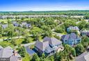 Look how close this property - 43705 MAHOGANY RUN CT, LEESBURG