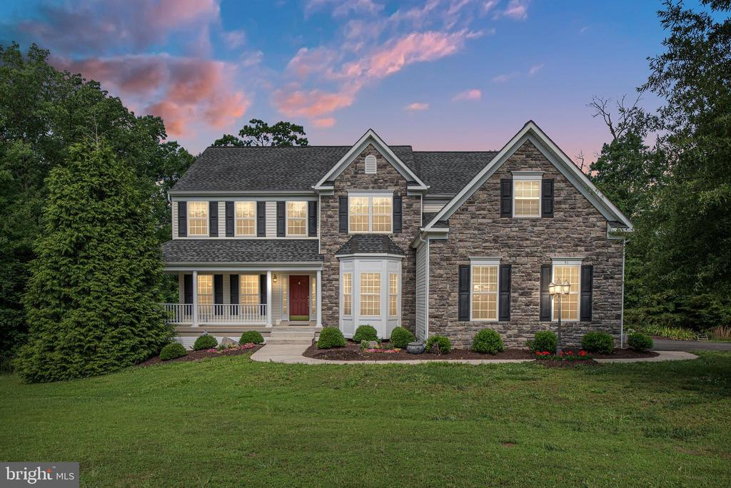Wellington Chase on the Rappahannock! - 51 RIVER RIDGE LN, FREDERICKSBURG